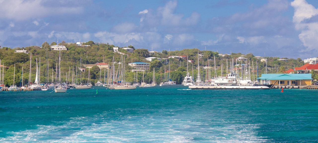 Southside, Saint Thomas, USVI