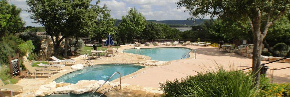 Teravista Golf Club, Round Rock, TX, USA
