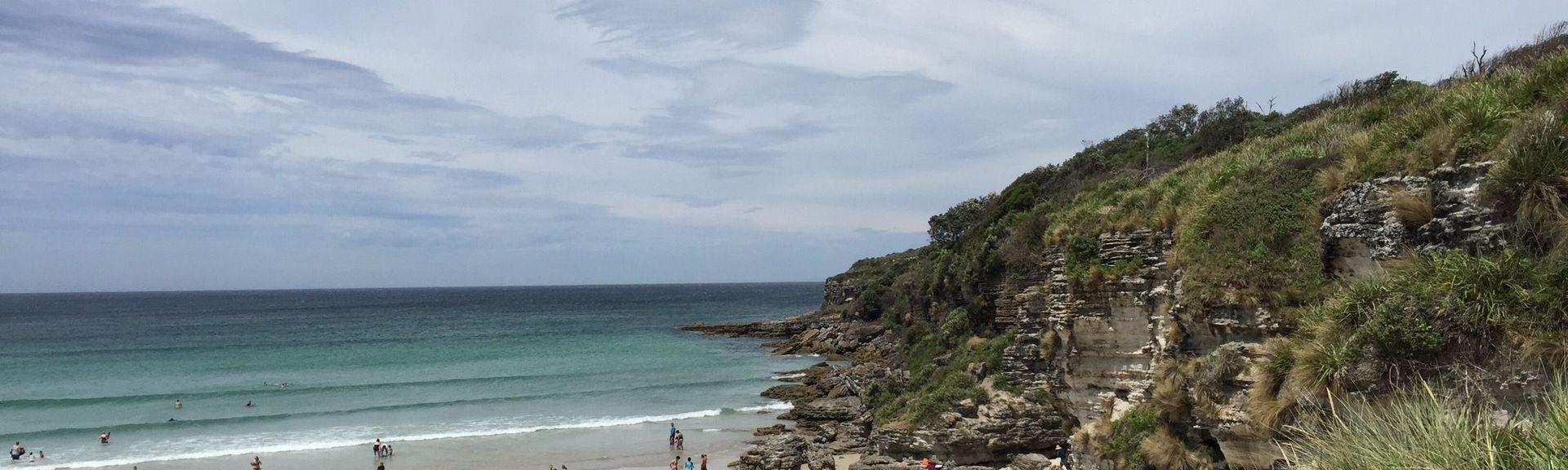 Jervis Bay, JBT, Australia