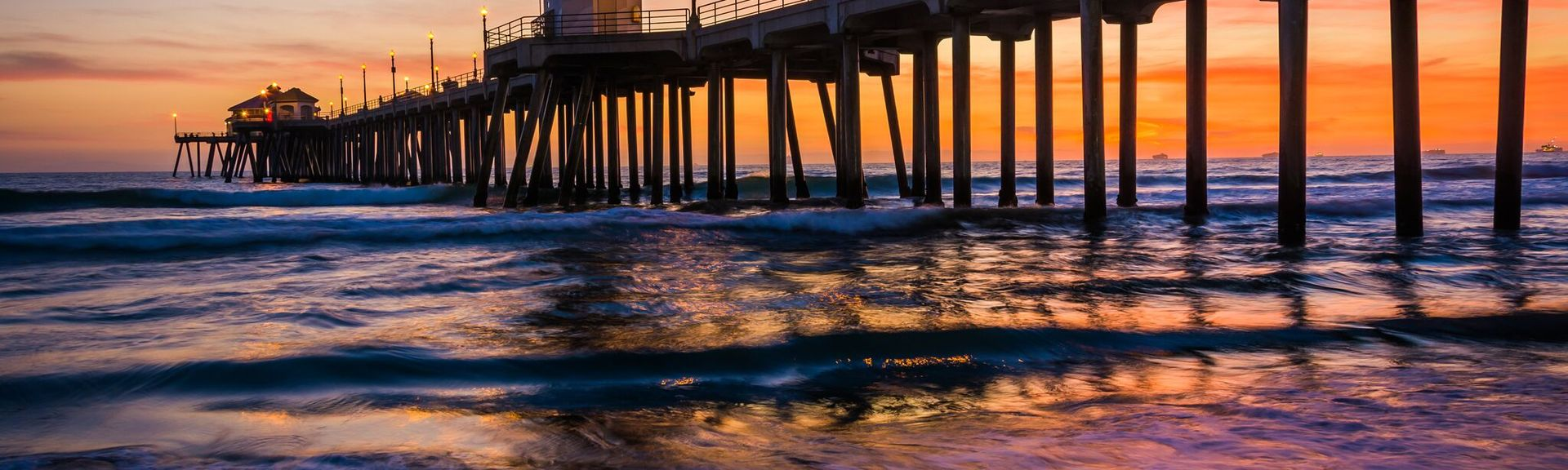 Huntington Beach, California, United States of America