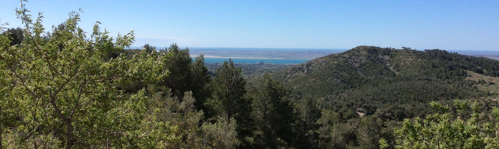 Rasquera, Tarragona, Spain