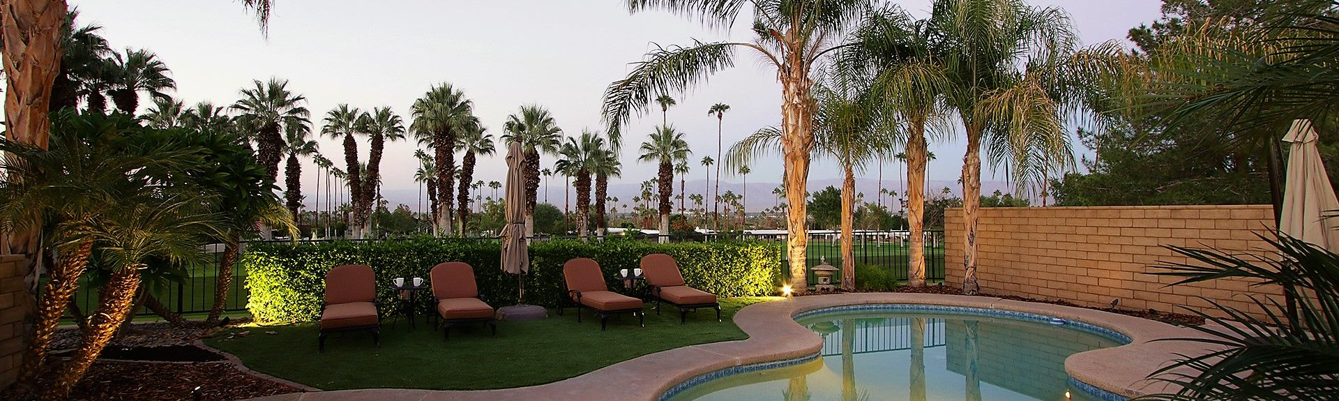 Shadow Mountain Resort, Palm Desert, CA, USA
