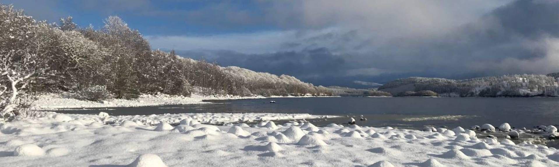 Fort Augustus, Scottish Highlands, Scotland, UK