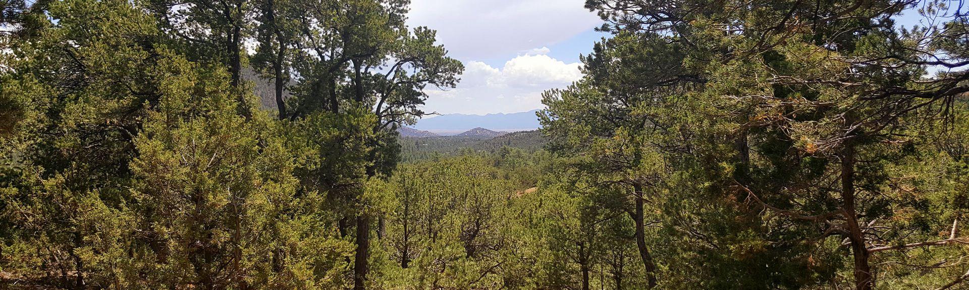 Pecos, NM, USA