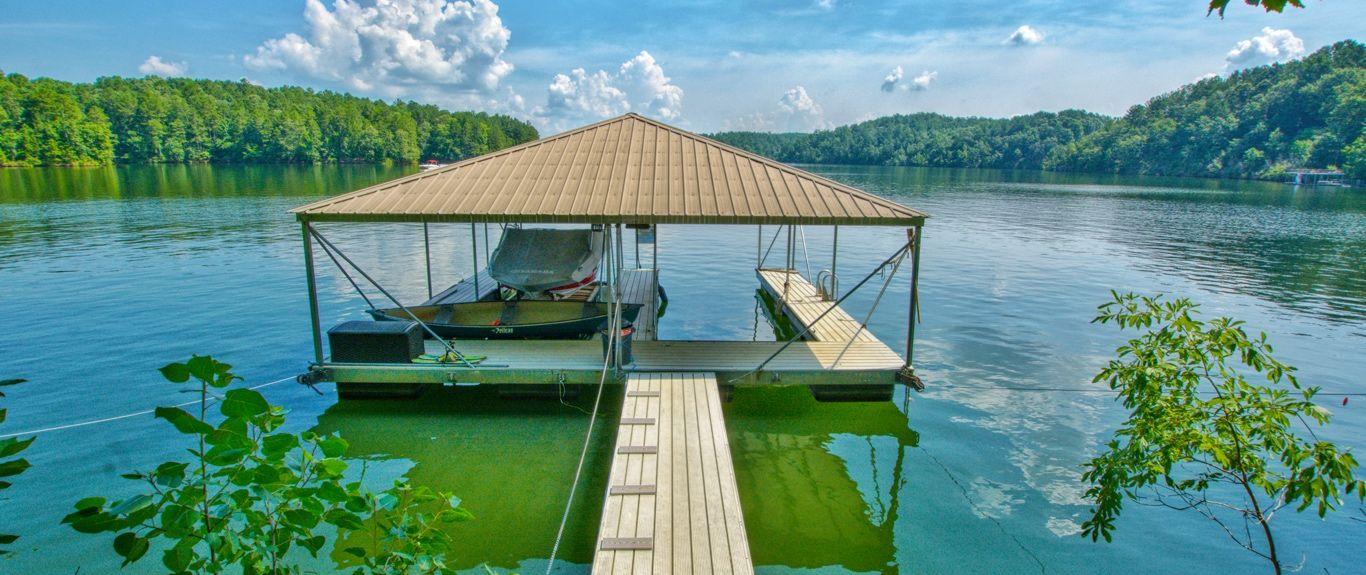 Lake Wedowee, Wedowee, Alabama, United States of America