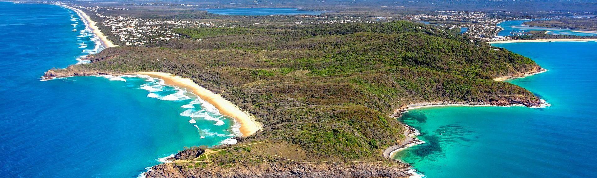 Sunshine Beach QLD, Australia