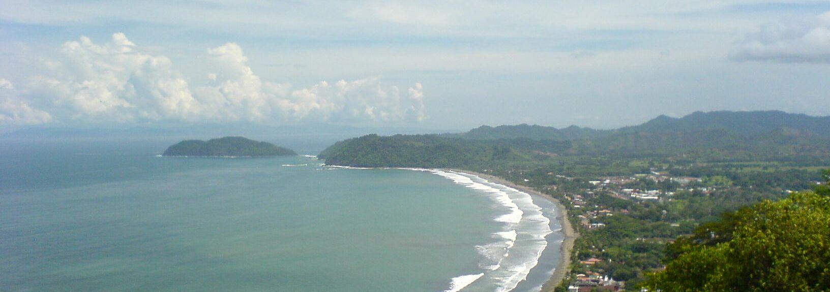 La Paloma Blanca, Jaco, Costa Rica
