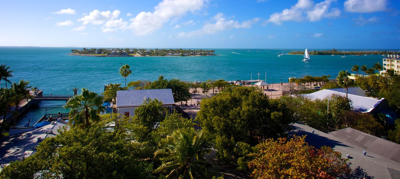 Key West, FL, USA
