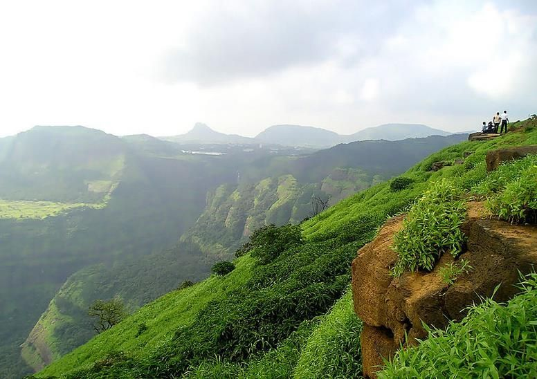 Kune N.m., Maharashtra, India