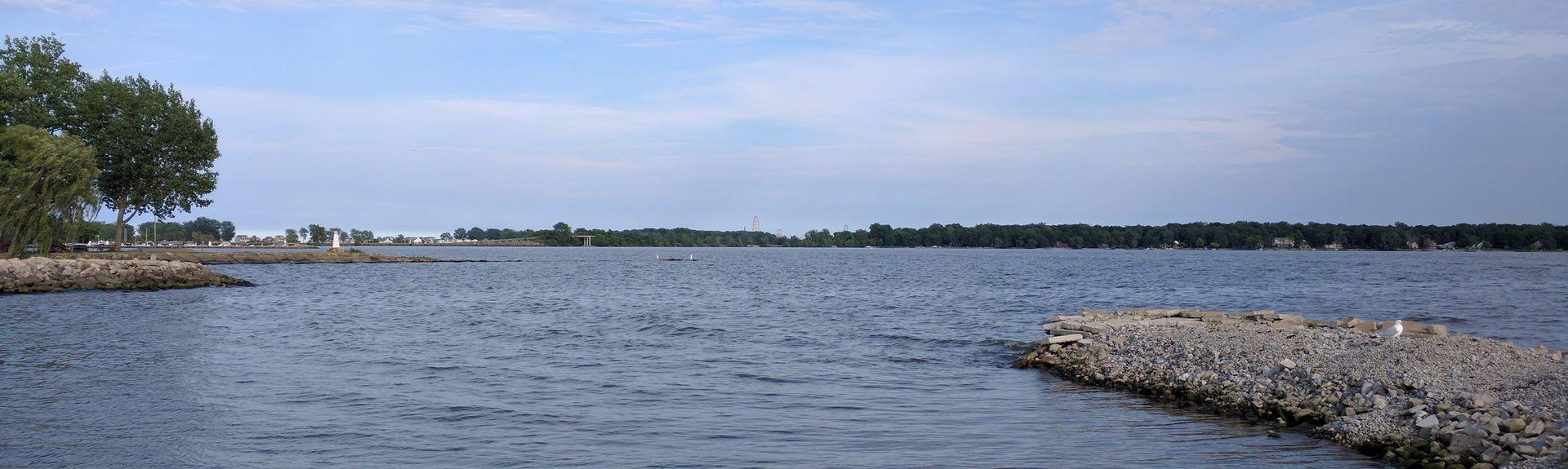 Lakeside, Marblehead, Ohio, États-Unis d'Amérique