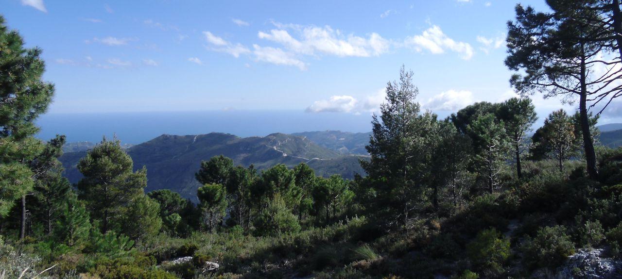 Albuñuelas, Andaluzia, Espanha
