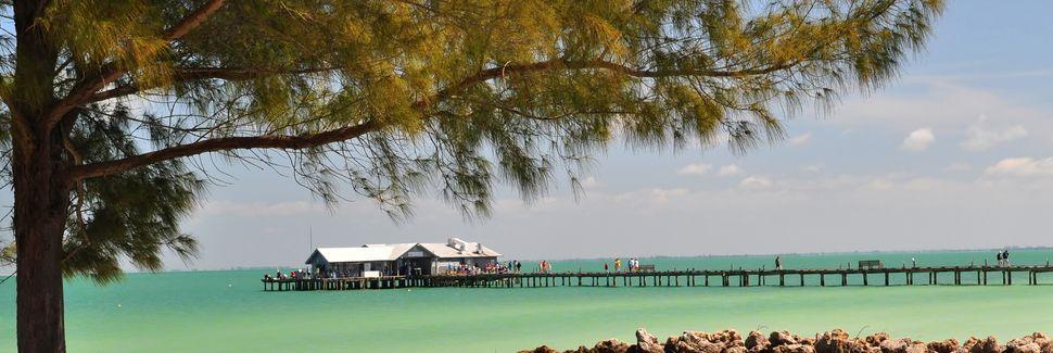 Anna Maria Island, Florida, Yhdysvallat