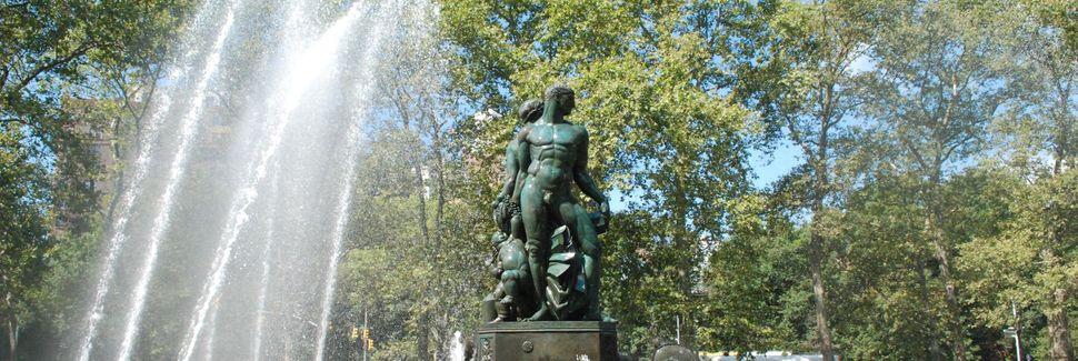 Park Slope, Brooklyn, NY, USA
