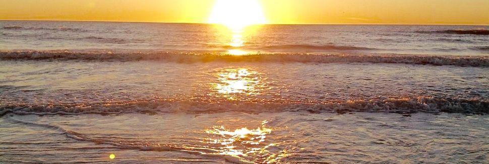 Barefoot Beach Resort (Indian Shores, Florida, Verenigde Staten)