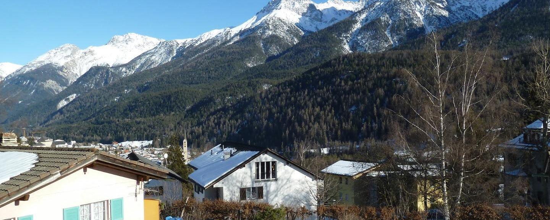 Landeck District, Austria