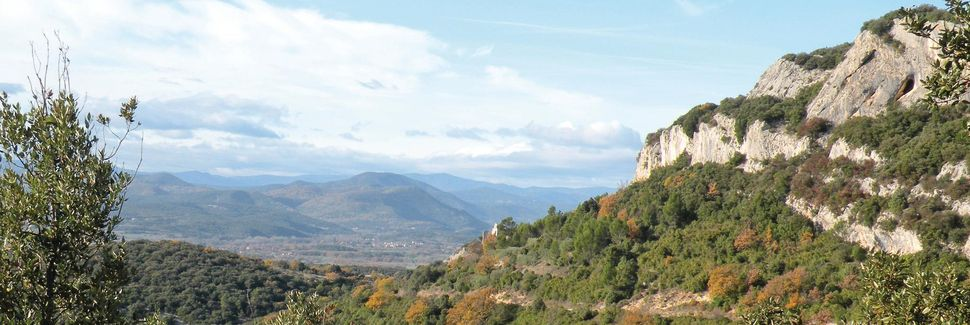 Ales, Occitanie, Frankrig