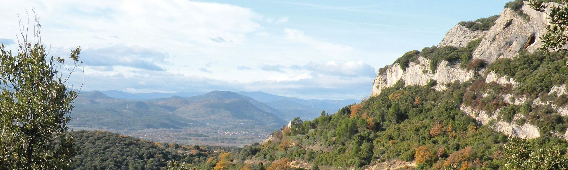 Ales, Gard, France