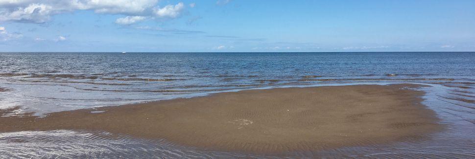 Parlee Beach / New Brunswick / Canada // World Beach Guide