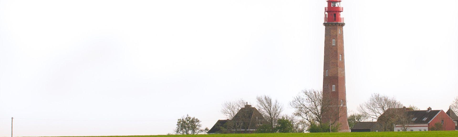 Neue Tiefe, Fehmarn, Schleswig-Holstein, Germany