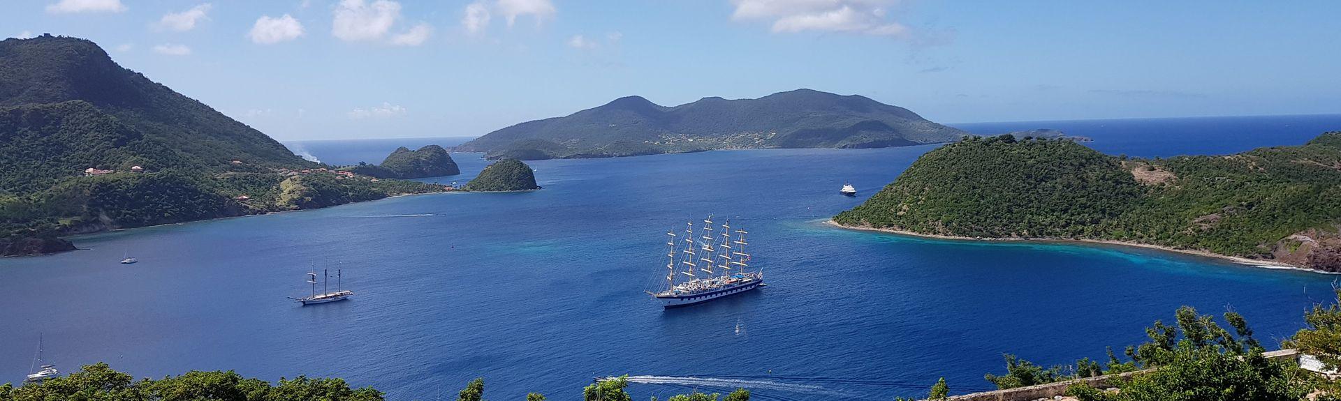 Duzer, Guadeloupe