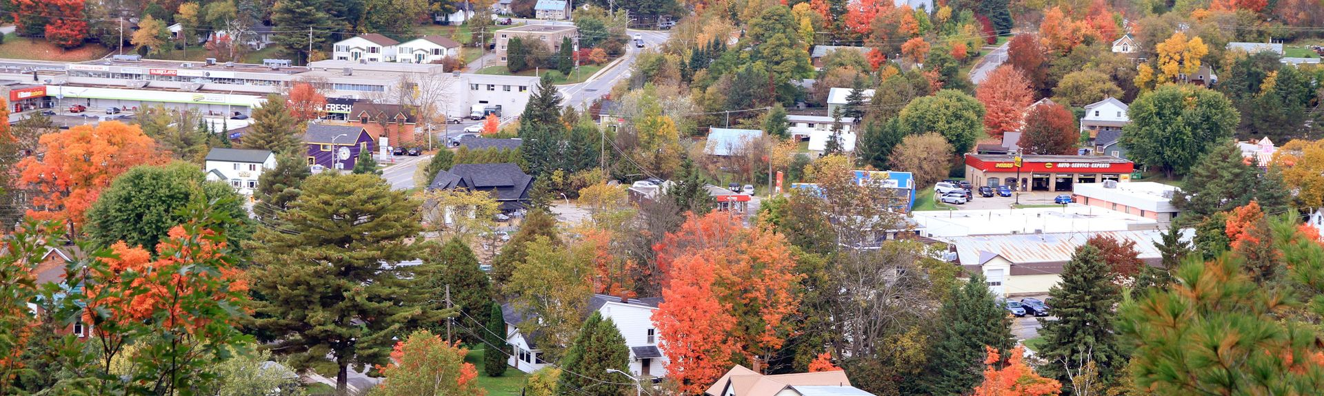 Huntsville, Canada