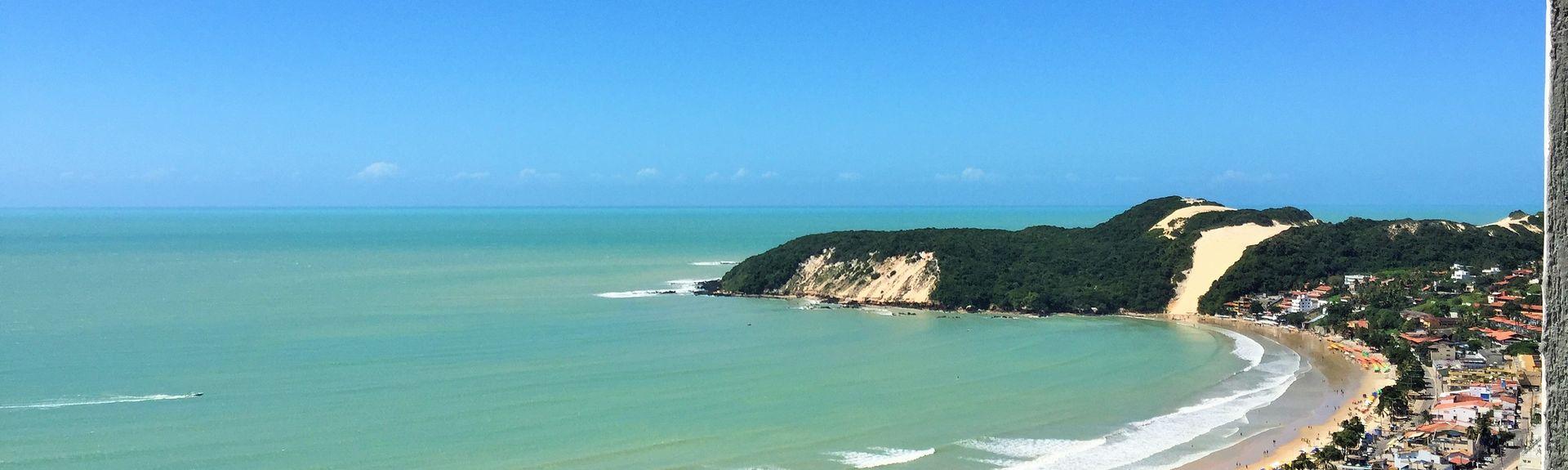 Ponta Negra, Natal, Rio Grande do Norte (state), Brazil