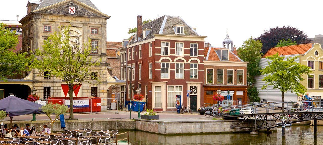 Noordwijkerhout, Hollande-Méridionale, Pays-Bas