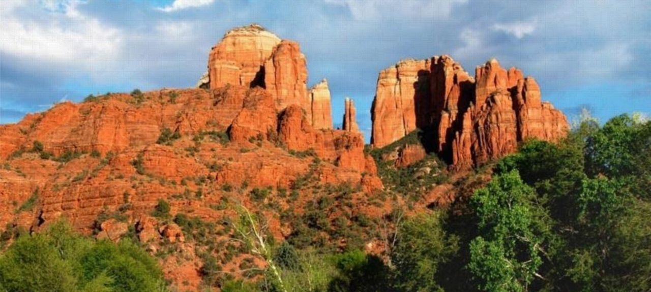 West Sedona, Sedona, AZ, USA