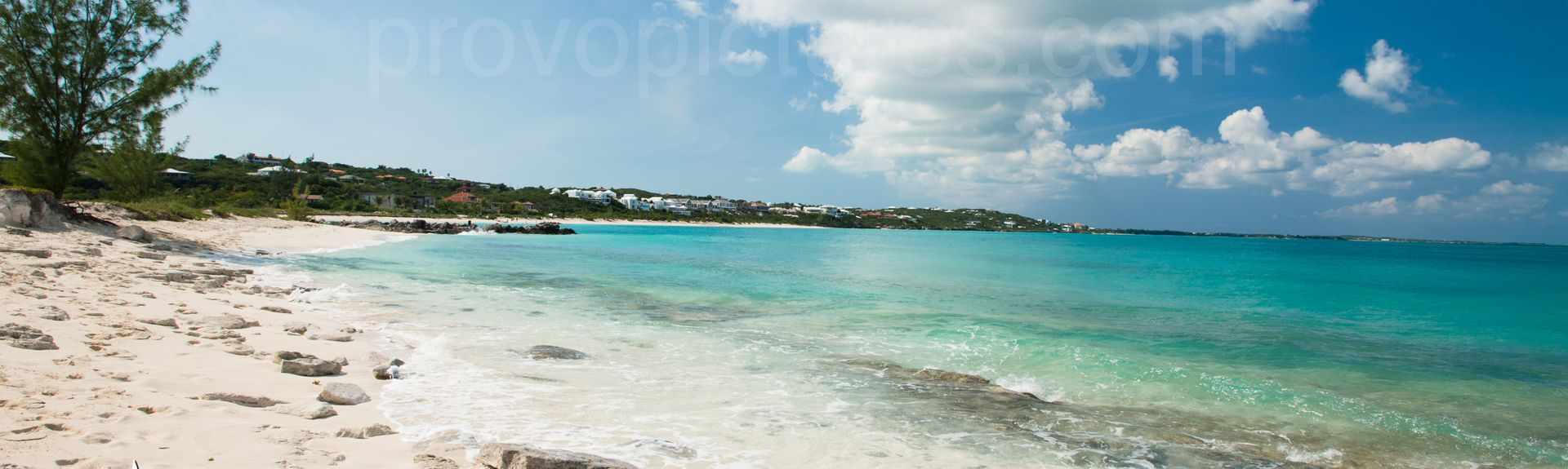 Silly Creek, Providenciales, Turks and Caicos Islands