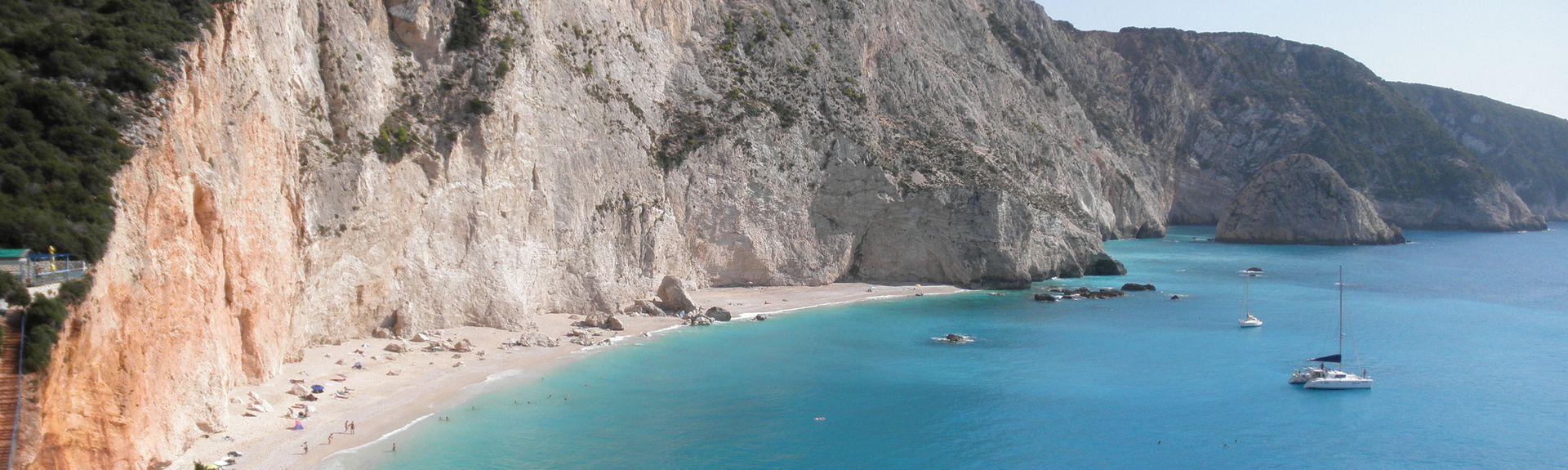 Preveza, Grækenland