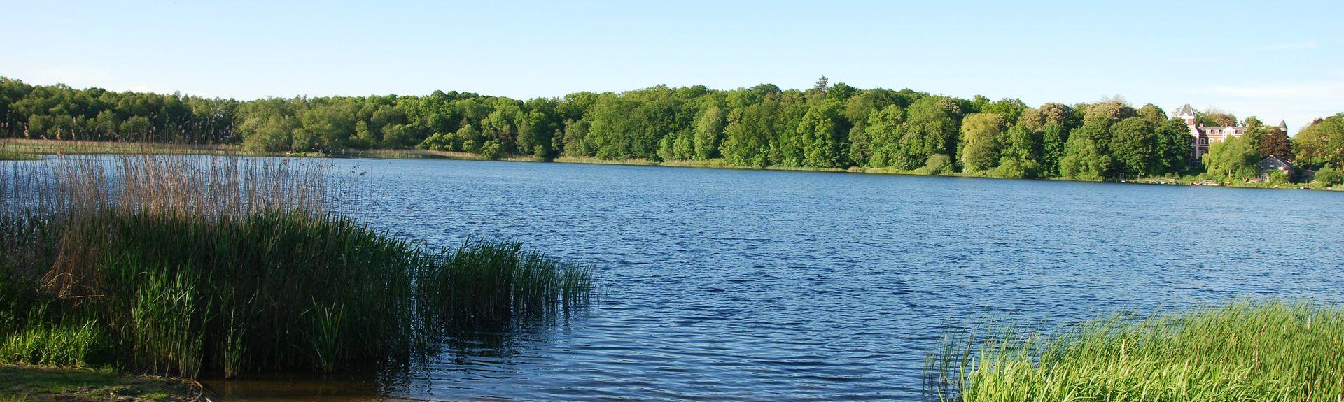 Bibow, Mecklenburg - Pomerania Occidentale, Germania