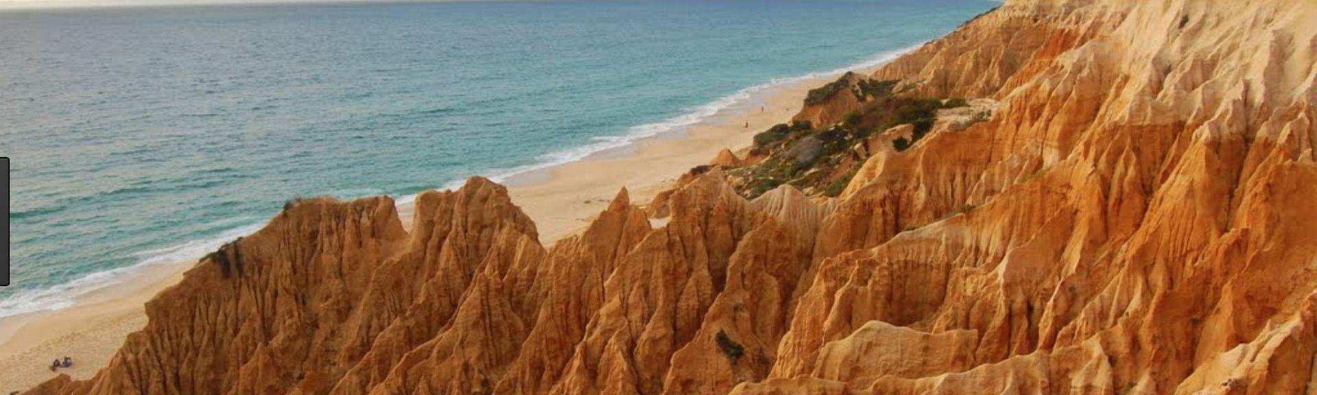 Comporta Beach, Grândola, Portugal