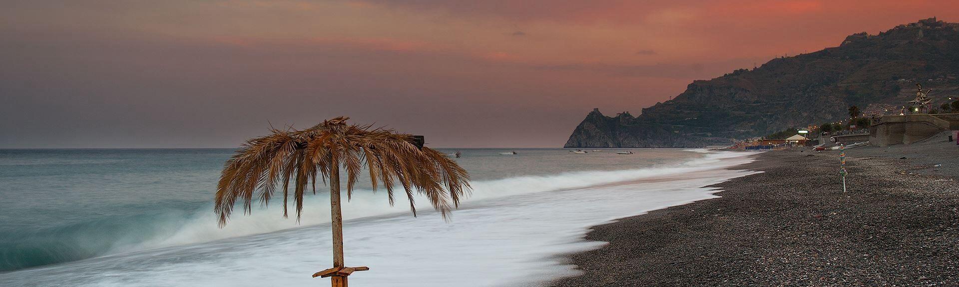 Itala Marina, Itala, Sicily, Italy