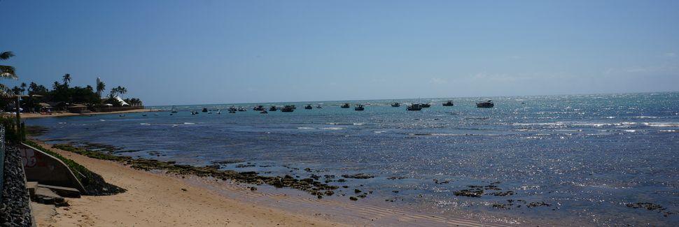 Canto do Mar, Monte Gordo, State of Bahia, BR