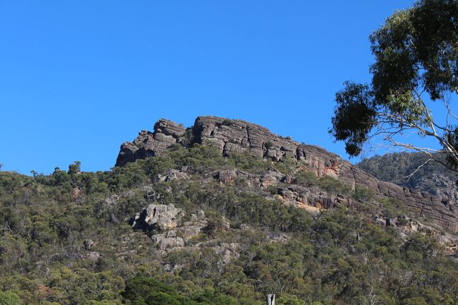 Halls Gap Estate, Halls Gap, Victoria, Australia