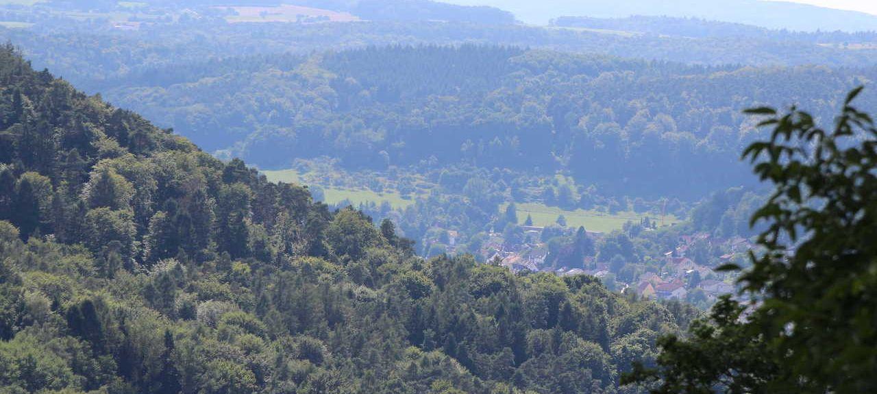 Bensheim, Hessen, Deutschland