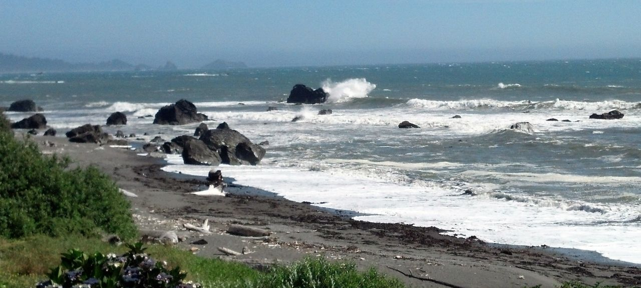 Brookings, Oregon, États-Unis d'Amérique