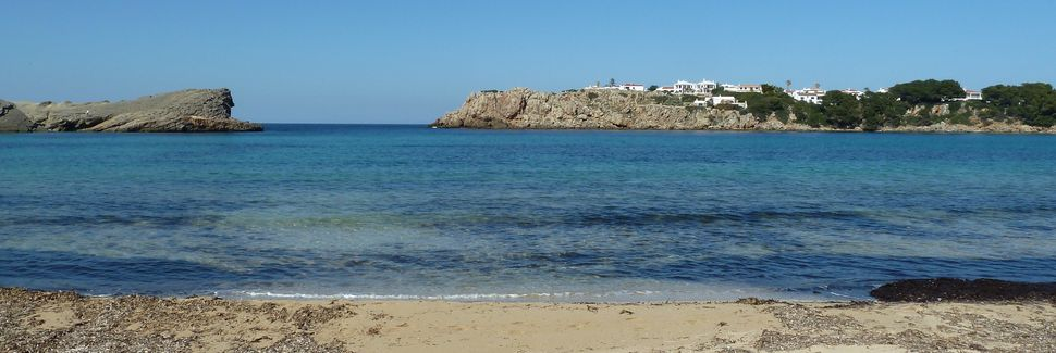 Port d'Addaia, Balearic Islands, Spain