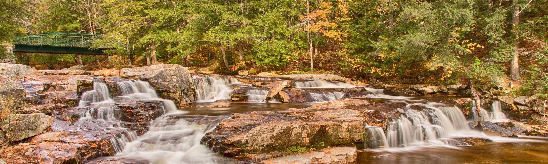 Jackson, New Hampshire, United States of America
