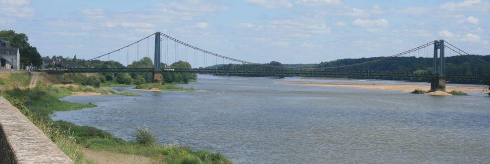 Brissac Loire Aubance, Pays de la Loire, France