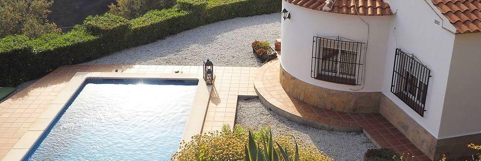 Velez-Malaga, Andalusia, Espanja