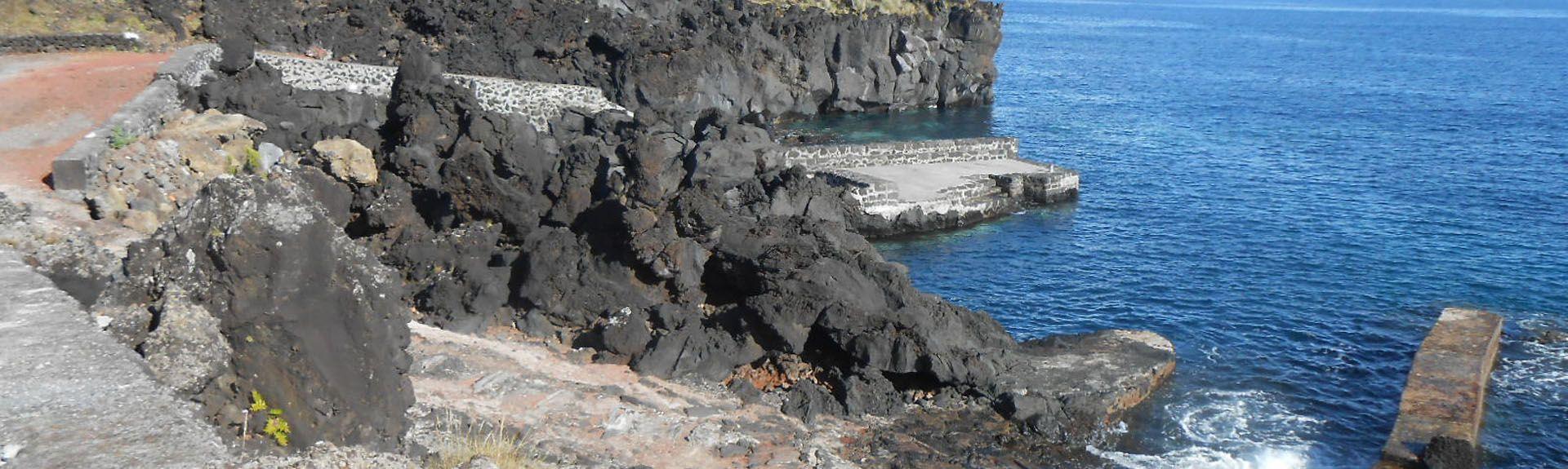 Prainha, Açores, Portugal