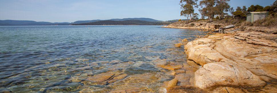 White Beach, Tasmania, Australia