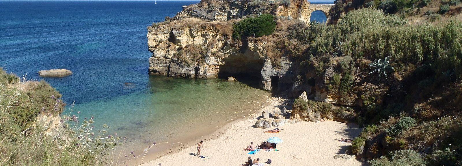 Alfarrobeira, Odiáxere, Distrito de Faro, Portugal