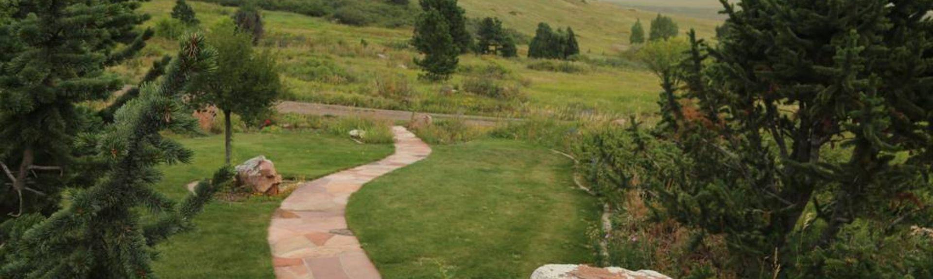 Coal Creek Golf Course, Louisville, Colorado, United States of America