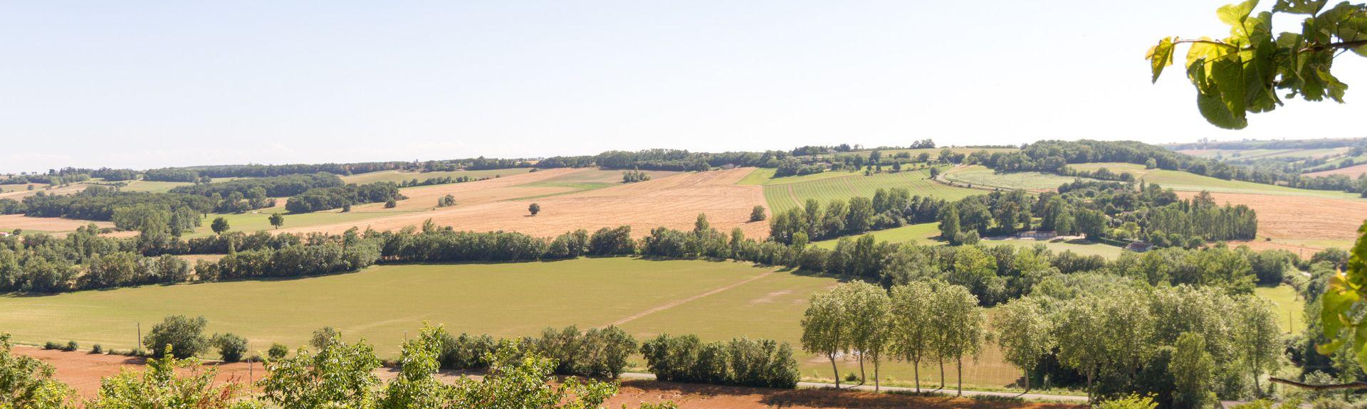 Mansonville, Occitanie, Frankreich