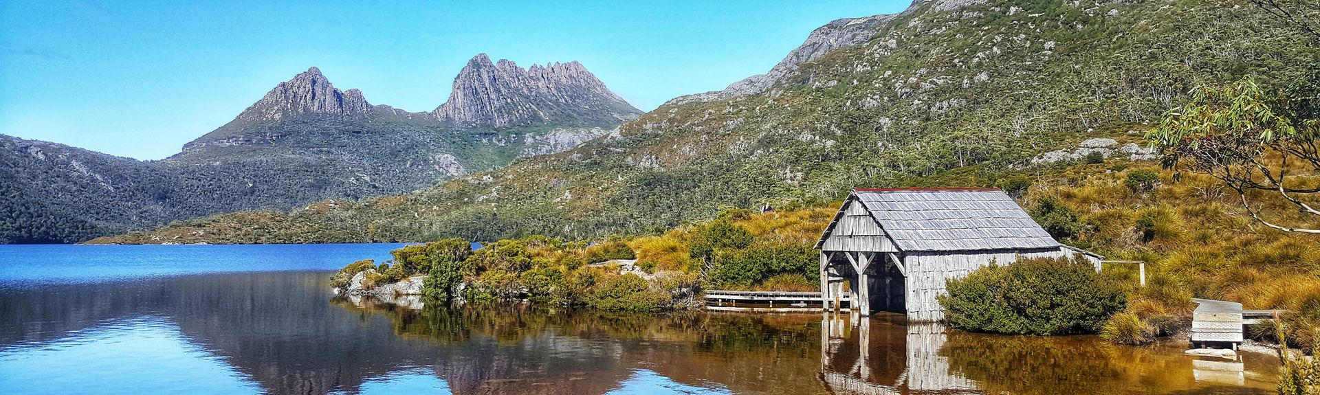 Cradle Mountain TAS, Australia