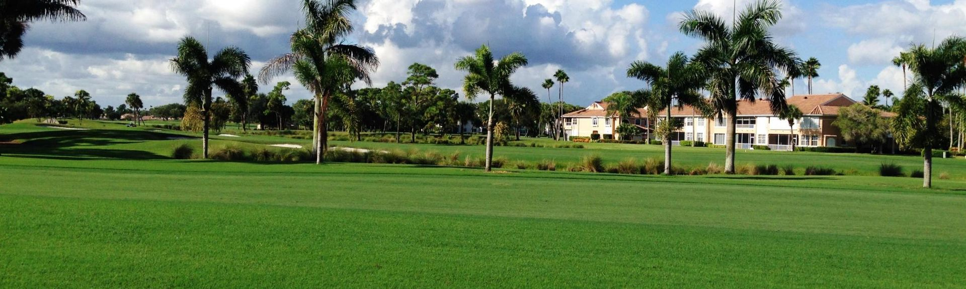 Golf Villas, PGA National Resort & Spa, Palm Beach Gardens, FL, USA