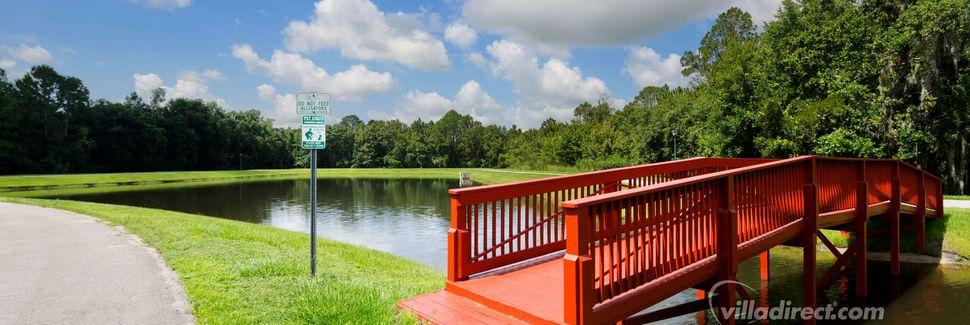 Cumbrian Lakes, Kissimmee, Florida, Estados Unidos