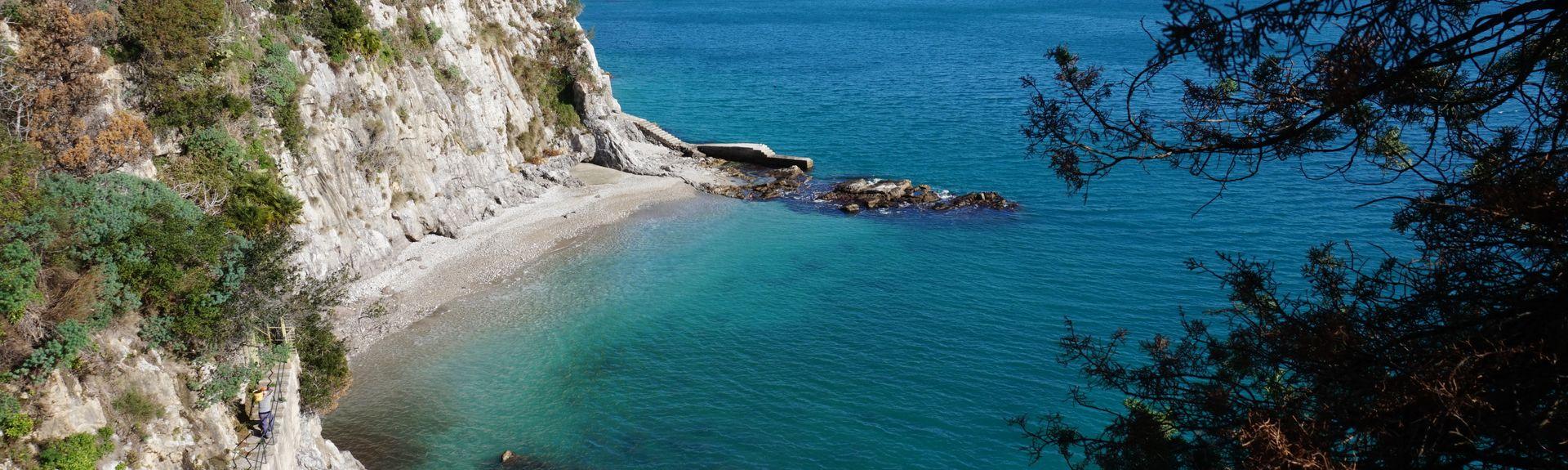 Praiano, Campania, Italy